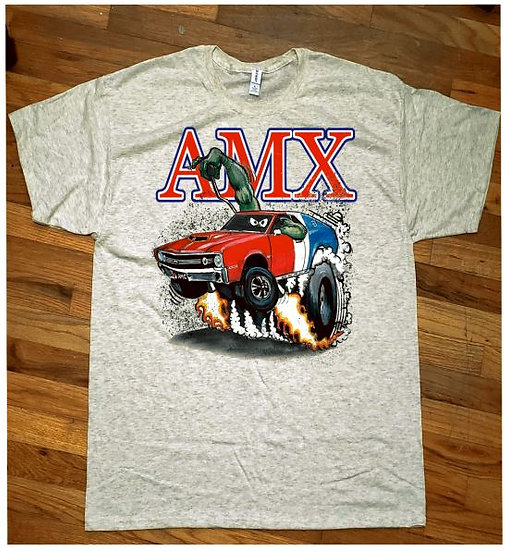 AMX TEE