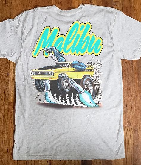 Malibu Tee