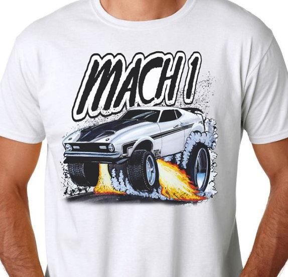 Mach1 Tee