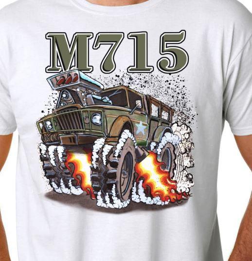 M715 Tee