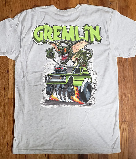 Gremlin Tee