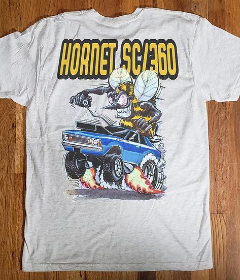 Hornet SC/360 Tee