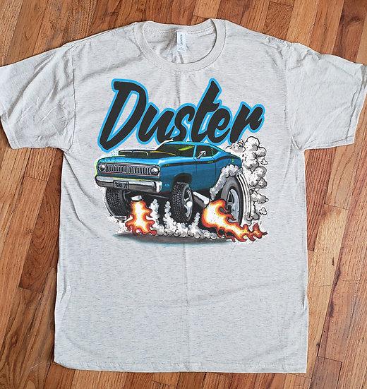 Duster Tee