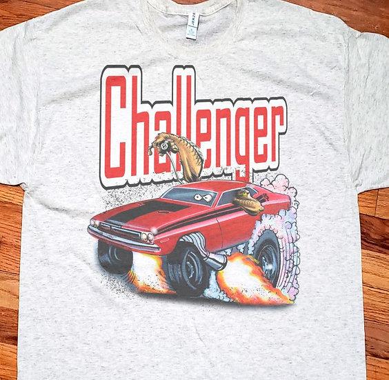 Challenger TEE