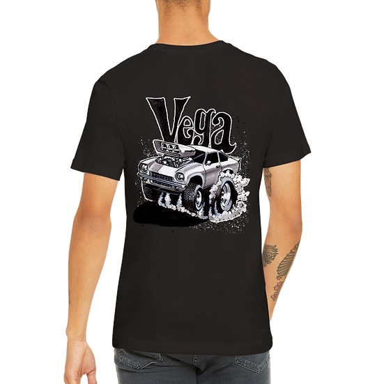 Vega (Back)