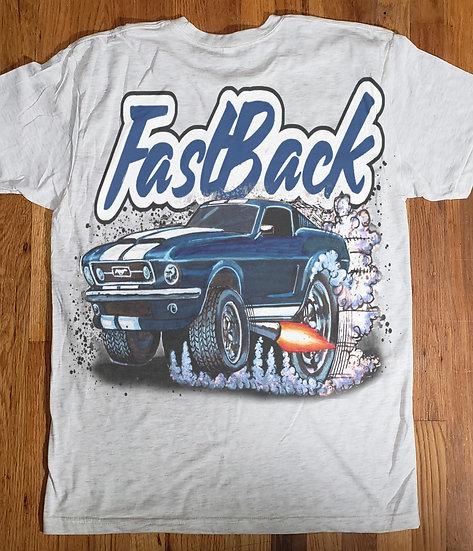 FastBack Tee