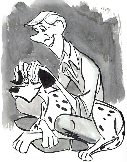 Roger and Pongo