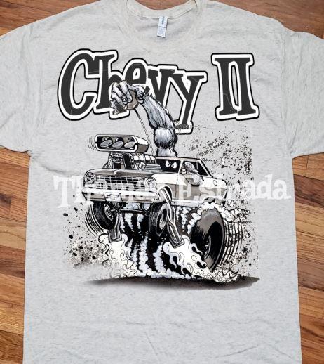 Chevy II Tee