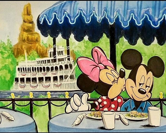 Disney Date