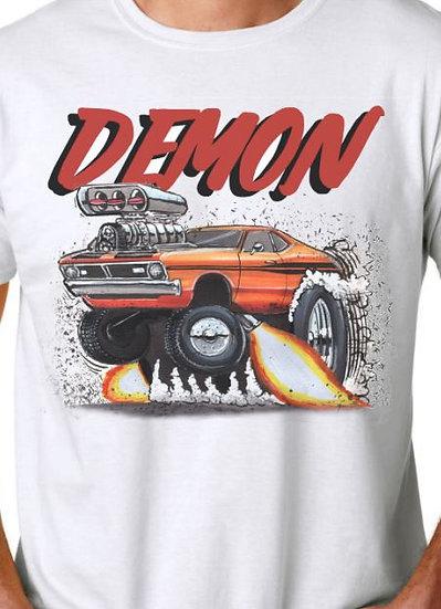 Demon Tee