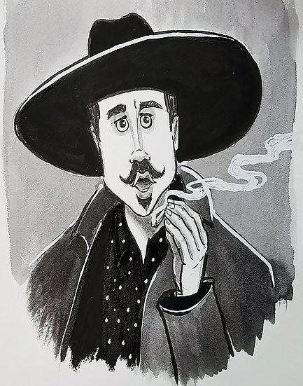 Doc Holladay
