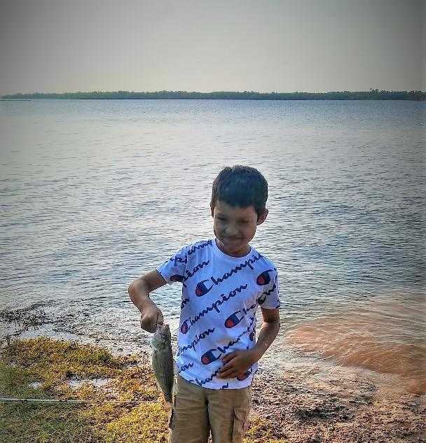 my new fishing buddy..jpg