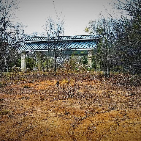 Lakeside Community Park Highland VIllage Texas