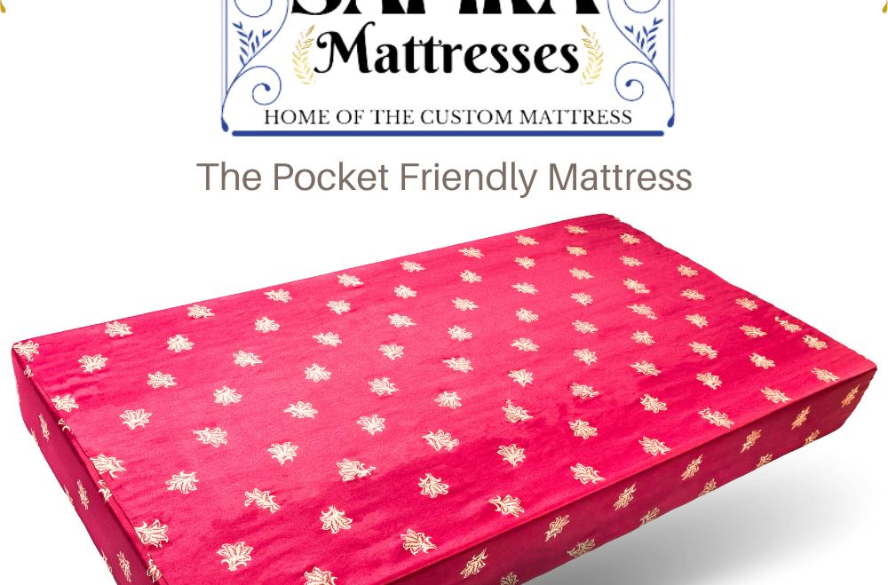 Pocket Friendly Mattress