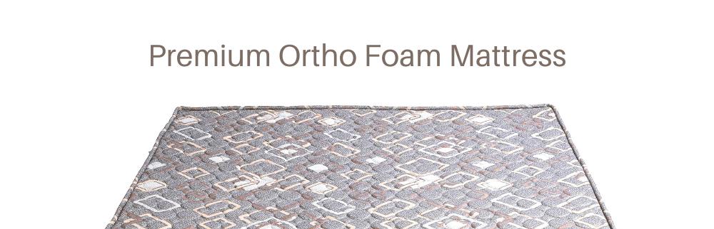 Premium Ortho Mattress