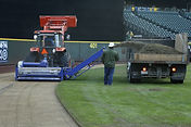 Safeco Field Playing Field Replacement_0