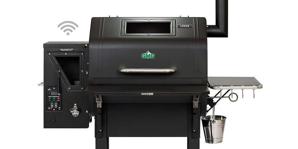 Pellet Grill and Accessories!!!
