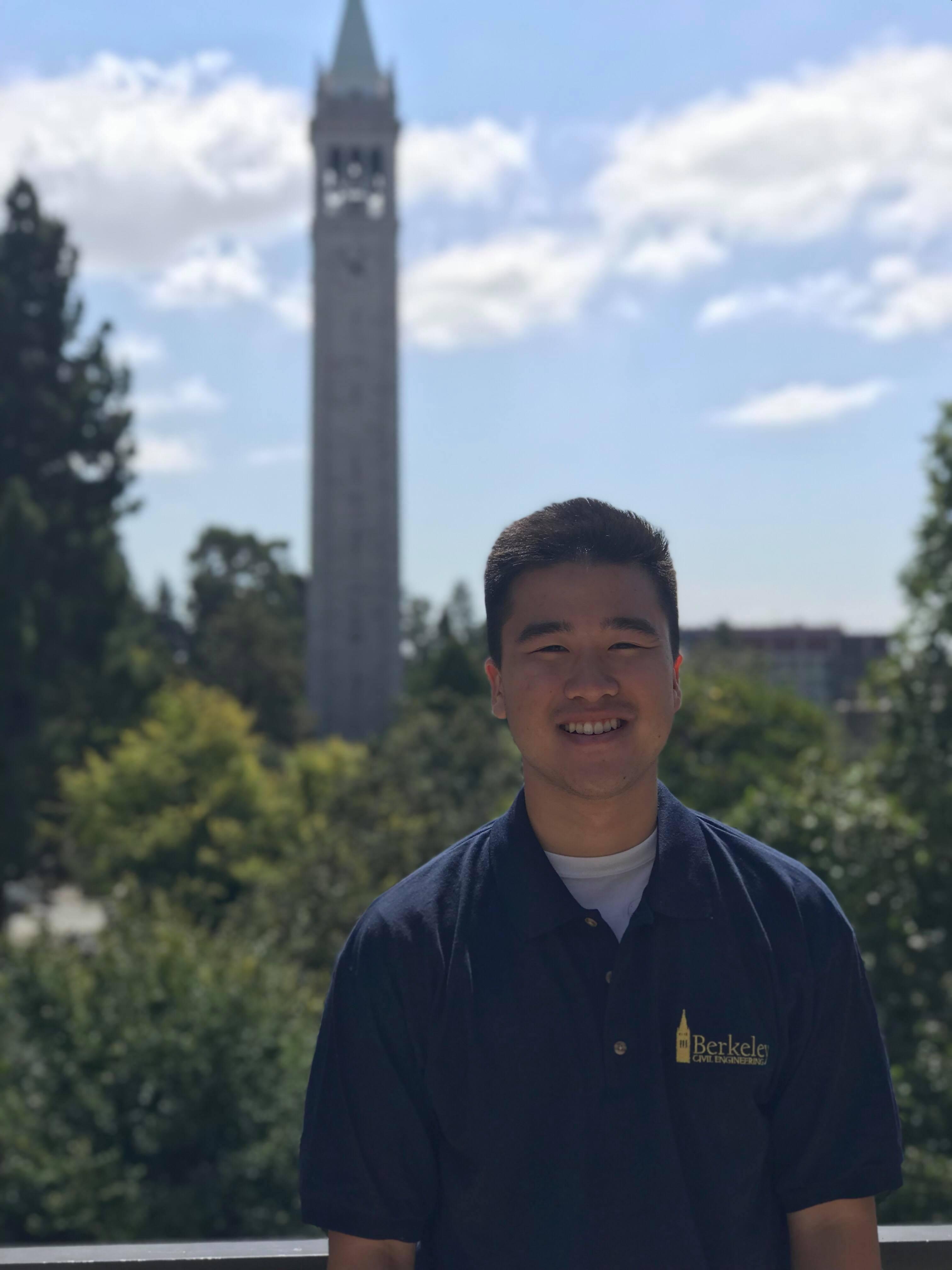 Berkeley CEE Polo