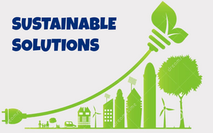 Sustainable Solutions