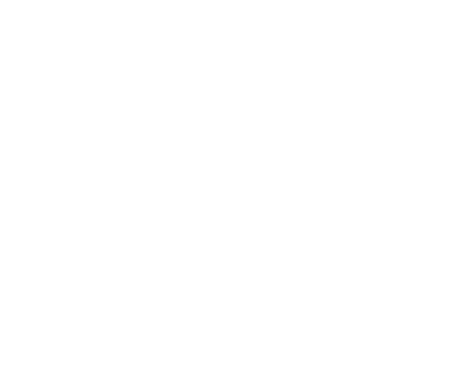 Antlers White Vector.png