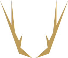 Antlers Gold Vector.png