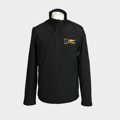 Team Waterproof Softshell Jacket