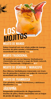 Los Mojitos Menu Tromperia.png