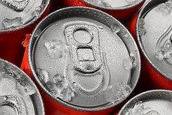 red-soda-cans-PXET35P.jpg