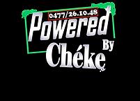 Logo Cheke png doorschijnend met tekst.p