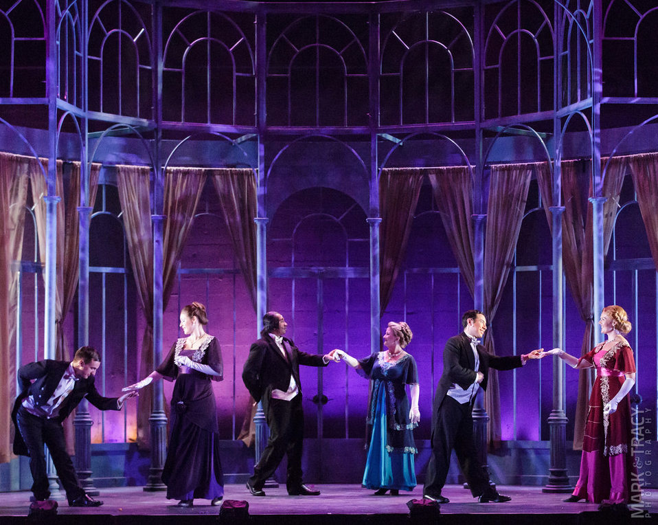 My Fair Lady - Broadway By the Bay