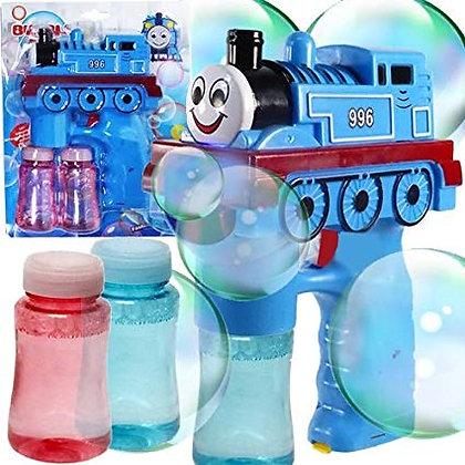 Train Bubble Shooter
