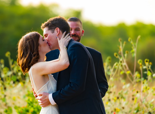 Top 10 Reasons You Need a Professional Wedding Planner