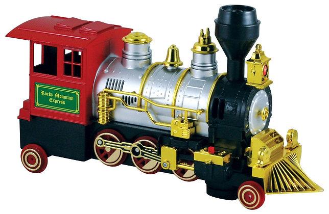 Classic Bump & Go Locomotive