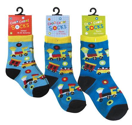 Train Socks