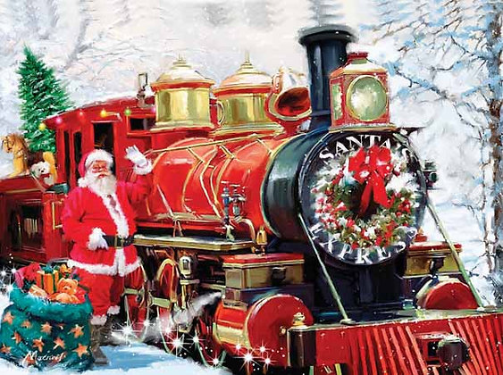 Christmas Express | 1000pc