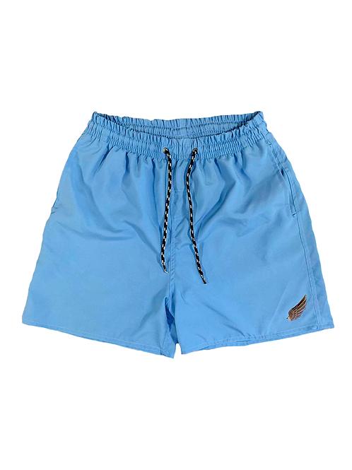 Short Fly | Azul