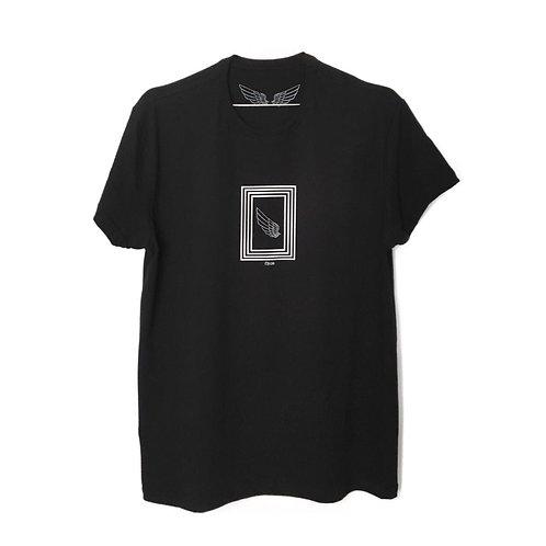Camiseta Simple Collection | Preto