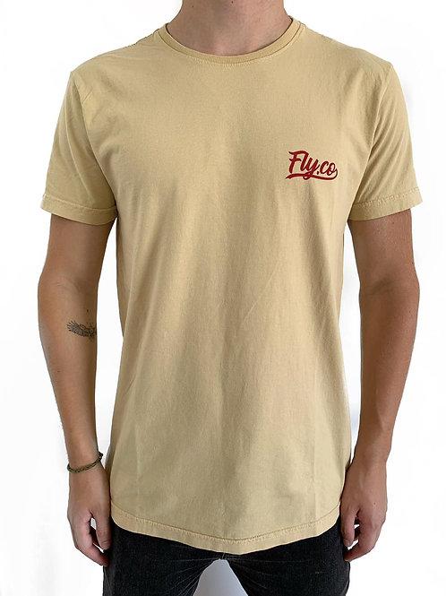 Camiseta Fly Classic
