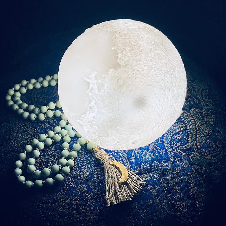 MMMM....Mother Moon!