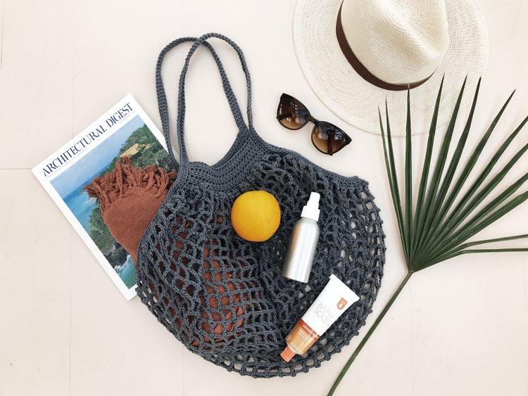 Knitted-market-bag