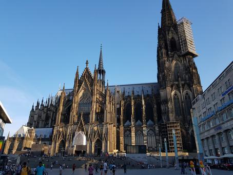 Geschichten, die erzählt werden müssen - Teil 2 Köln
