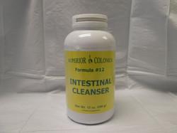 # 12 Intestinal Cleanser