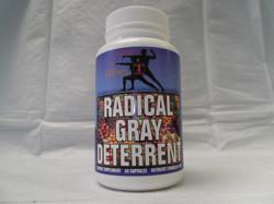 Radical Gray Deterrent