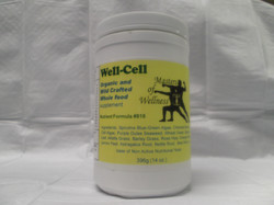 Nutrient Formula # 818 Well Cell