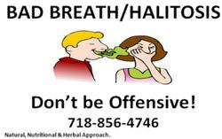 Bad-Breath-Halitosis