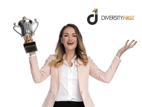 Diversity and Inclusion Awards: Is Failure Dressed up as Success?