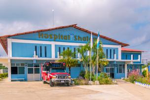 Hospital Shalom
