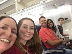 Going to Guatemala
