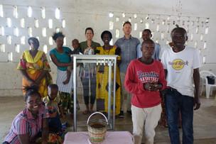 New church plant in Tanzania