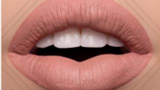 Modelrock Liquid to Matte Longwear Lipsticks